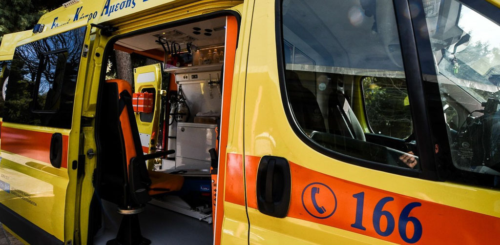 ΑΡΤΑ: Αλλεργικό σοκ και ανακοπή υπέστη 75χρονος στο Αθαμάνιο – Τον έσωσαν πυροσβέστες