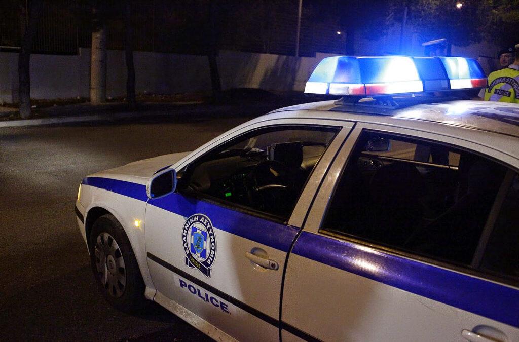 ΓΙΑΝΝΕΝΑ-Συνέλαβαν μια γυναίκα γιατί κάλεσε 7 άτομα στο σπίτι της-108 πρόστιμα συνολικά για μέτρα κατά του κορονοϊού