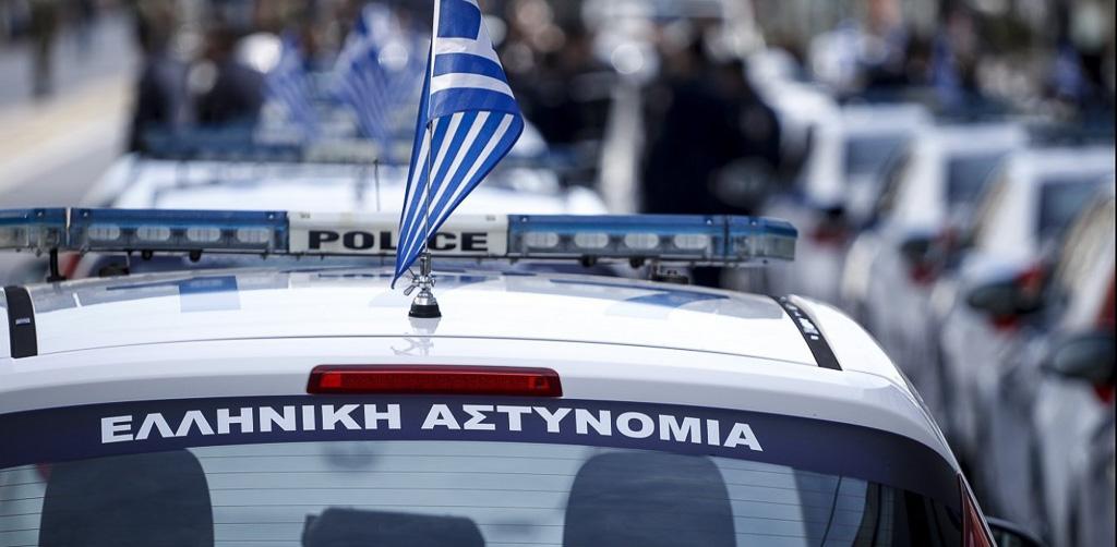 ΠΑΡΓΑ-Εκκρεμούσε  σε βάρος του Ευρωπαϊκό Ένταλμα Σύλληψης