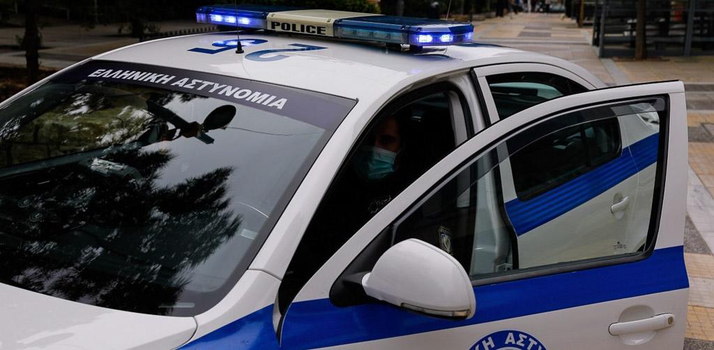 ΓΙΑΝΝΕΝΑ-Οδηγούσε υπό την επήρεια αλκοόλ,τους τραυμάτισε και τους εγκατέλειψε