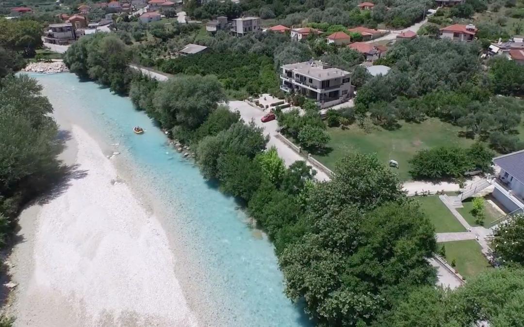 ΔΗΜΟΣ ΣΟΥΛΙΟΥ-Σύμπραξη με τρια Πανεπιστήμια για την διαχείριση των υδάτων