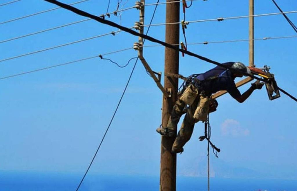 ΓΙΑΝΝΕΝΑ-Σε ποιές περιοχές θα κοπεί το ρεύμα σήμερα Κυριακή