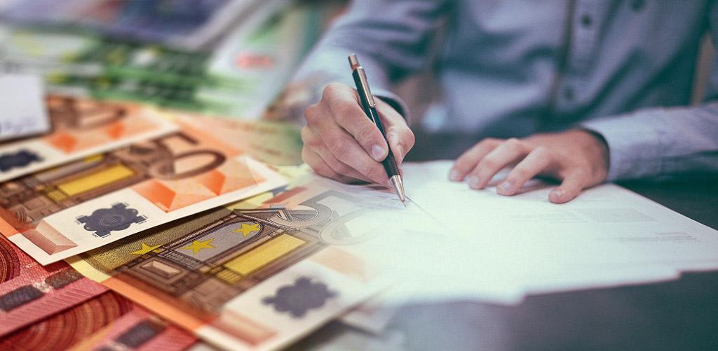 Έως τις 19 Απριλίου επαγγελματίες και επιχειρήσεις θα μπορουν να υποβάλλουν αίτηση,για την Επιστρεπτέα Προκαταβολή 7
