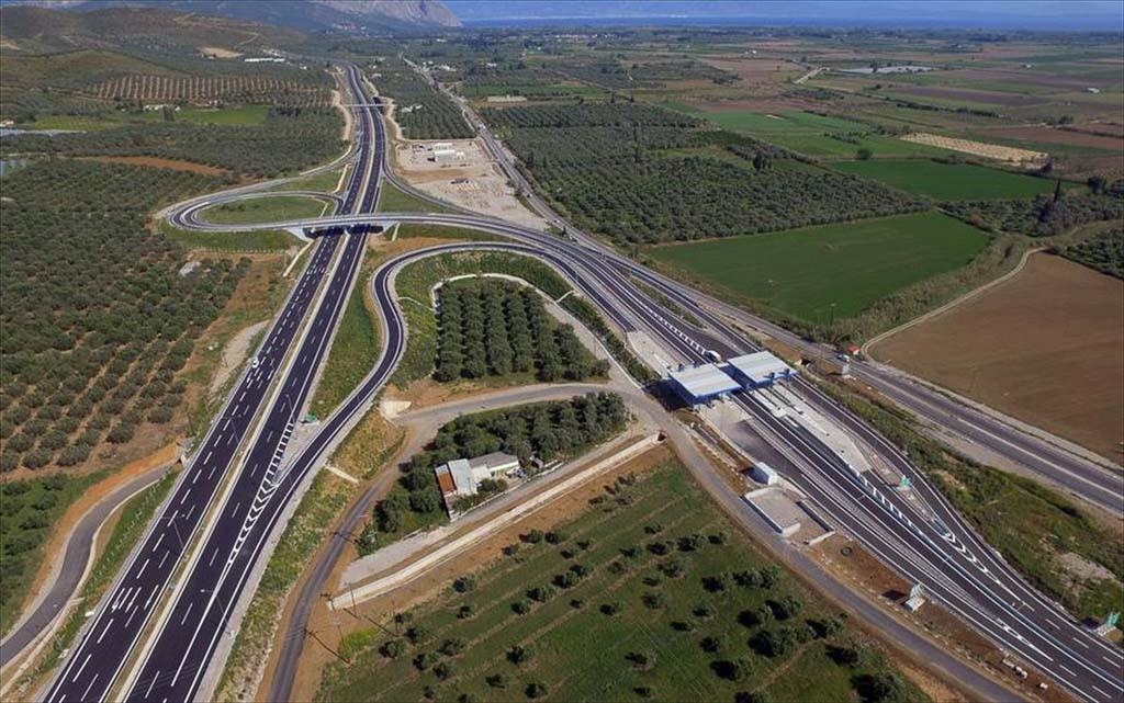 Δίκτυα 5G σε 2.011 χιλιόμετρα στις εθνικές οδούς