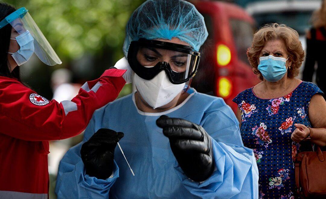 Μη χρήση μάσκας από αύριο σε εξωτερικούς χώρους, εφόσον δεν υπάρχει συγχρωτισμός