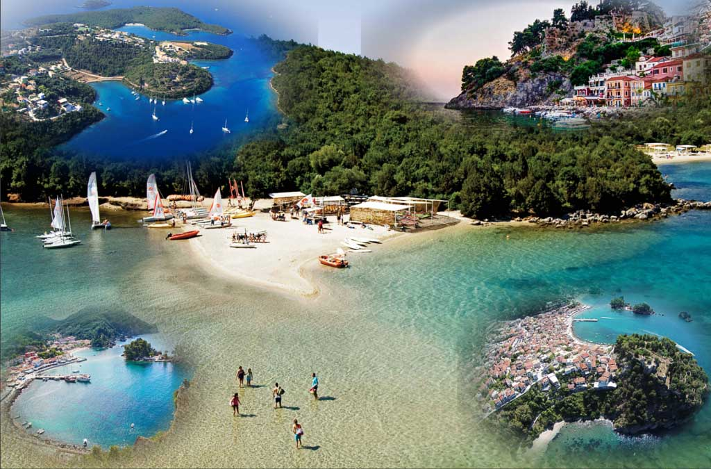 Σε ετοιμότητα η τουριστική βιομηχανία της Ελλάδας λίγες ημέρες πριν από το άνοιγμα