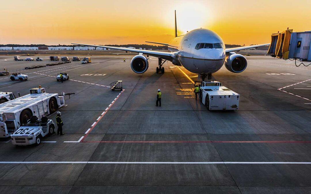 ΥΠΑ: Παράταση notam έως τις 8 Φεβρουαρίου για 7ήμερη καραντίνα επιβατών εξωτερικού
