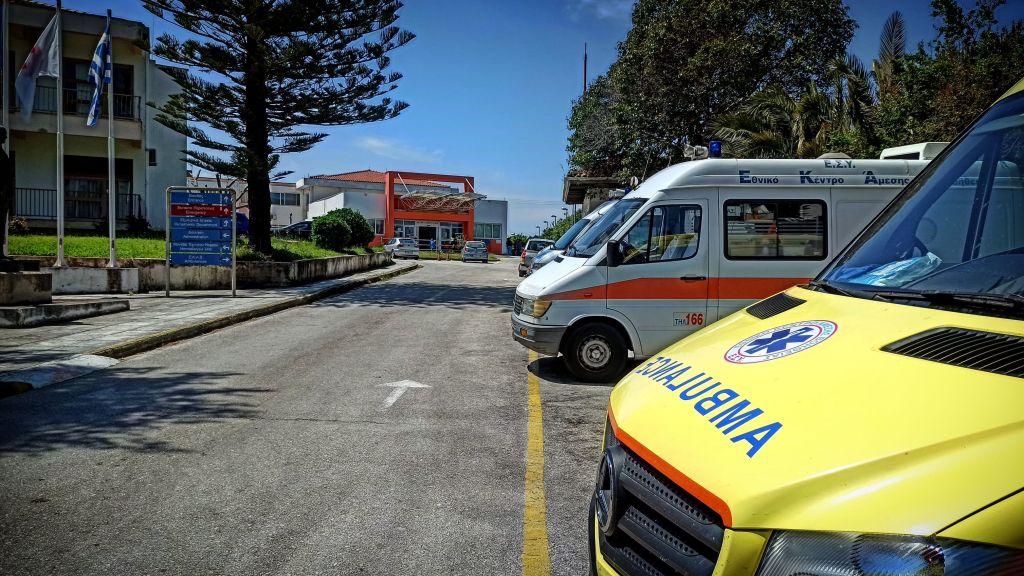 Την πρόσληψη επικουρικού προσωπικού θα αιτηθεί το Νοσοκομείο Πρέβεζας