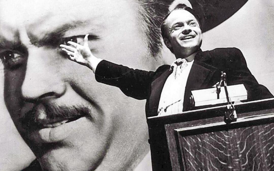 Ογδόντα χρόνια «Πολίτης Κέιν»-Ο μεγαλοφυής Όρσον Γουέλς, ο Μανκ και το φάντασμα του Χερστ