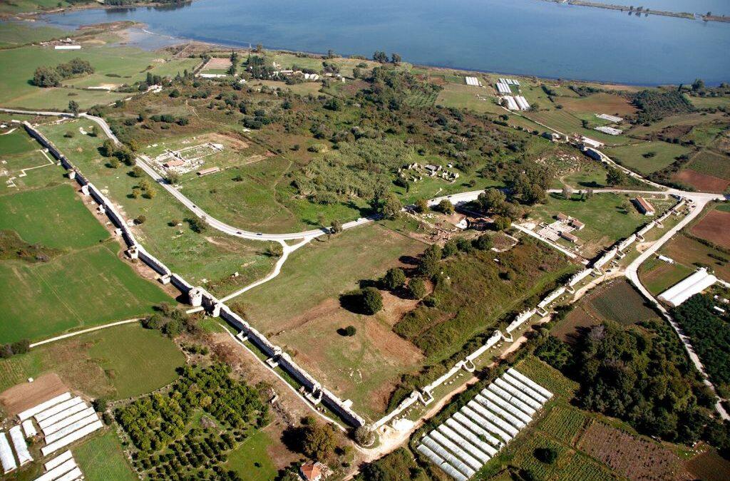 """ΠΡΕΒΕΖΑ-""""Χαρτογράφηση"""" μνημείων, αρχαιολογικών χώρων, ιστορικών τόπων και ζωνών προστασίας"""