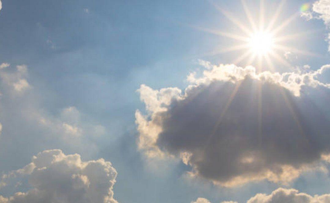 Ο 1ος καύσωνας του έτους, με έντονο κύμα ζέστης που θα κορυφωθεί το τριήμερο Πέμπτης – Σαββάτου