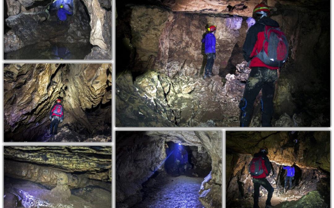 ΤΖΟΥΜΕΡΚΑ-Το σπήλαιο της Μονής Κηπίνας, πριν τους Καλαρύτες