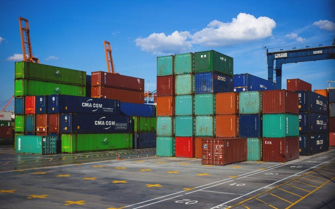 Σημαντική αύξηση ελληνικών εξαγωγών τον Μάρτιο