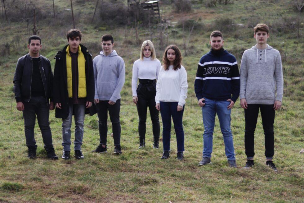 """Γιάννενα: """"ΑΠΟΥΣΙΑ"""" – Μια ταινία από 16χρονους μαθητής των Ιωαννίνων"""