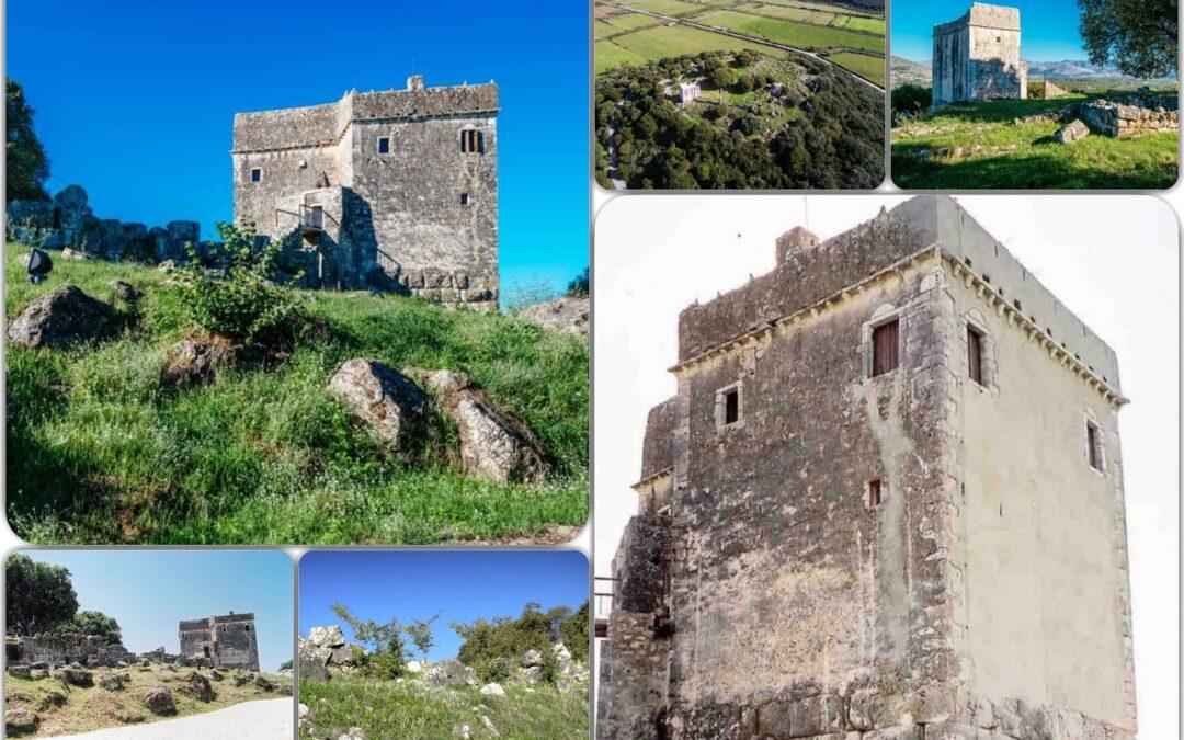 ΗΓΟΥΜΕΝΙΤΣΑ: Επίσκεψη στον επιβλητικό και αγέρωχο Πύργο Ραγίου