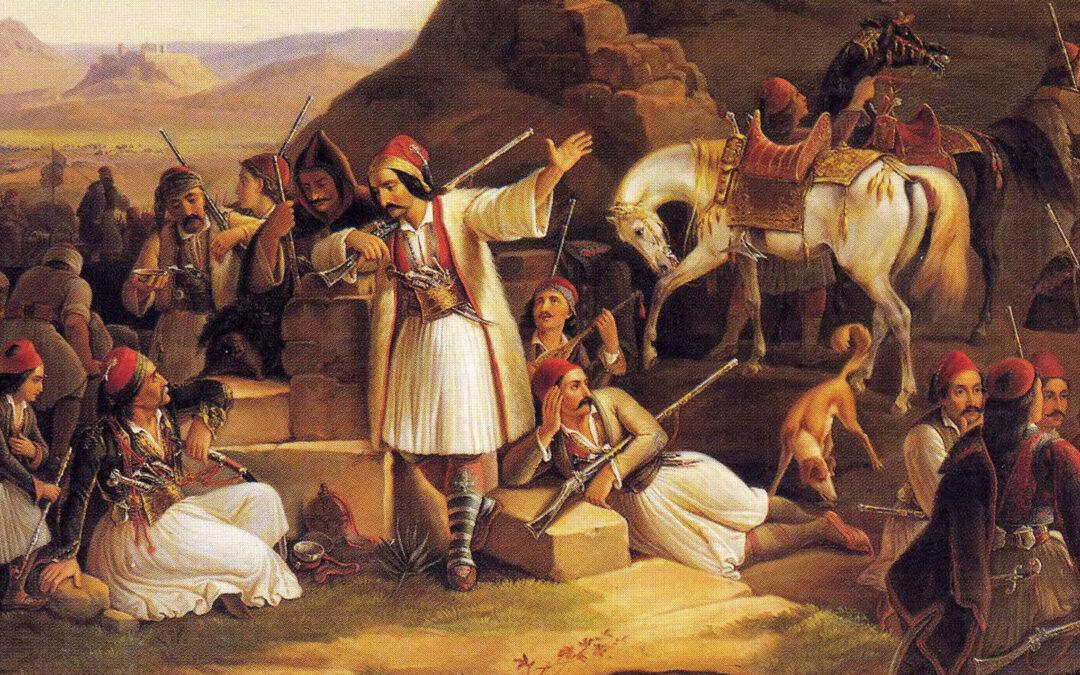 ΑΦΙΕΡΩΜΑ 25η ΜΑΡΤΙΟΥ: Τα μόνοπλα ζώα του Ελληνικού Στρατού – Η ιστορία και συμβολή των λησμονημένων «ηρώων»
