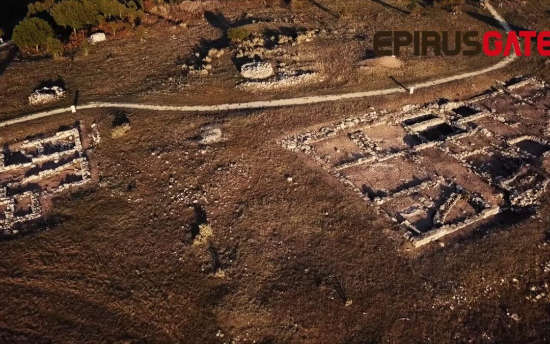 Με ελεύθερη είσοδο στους υπαίθριους αρχαιολογικούς χώρους , θα γιορταστεί αύριο Κυριακή 18 Απριλίου, η Παγκόσμια Ημέρα Μνημείων