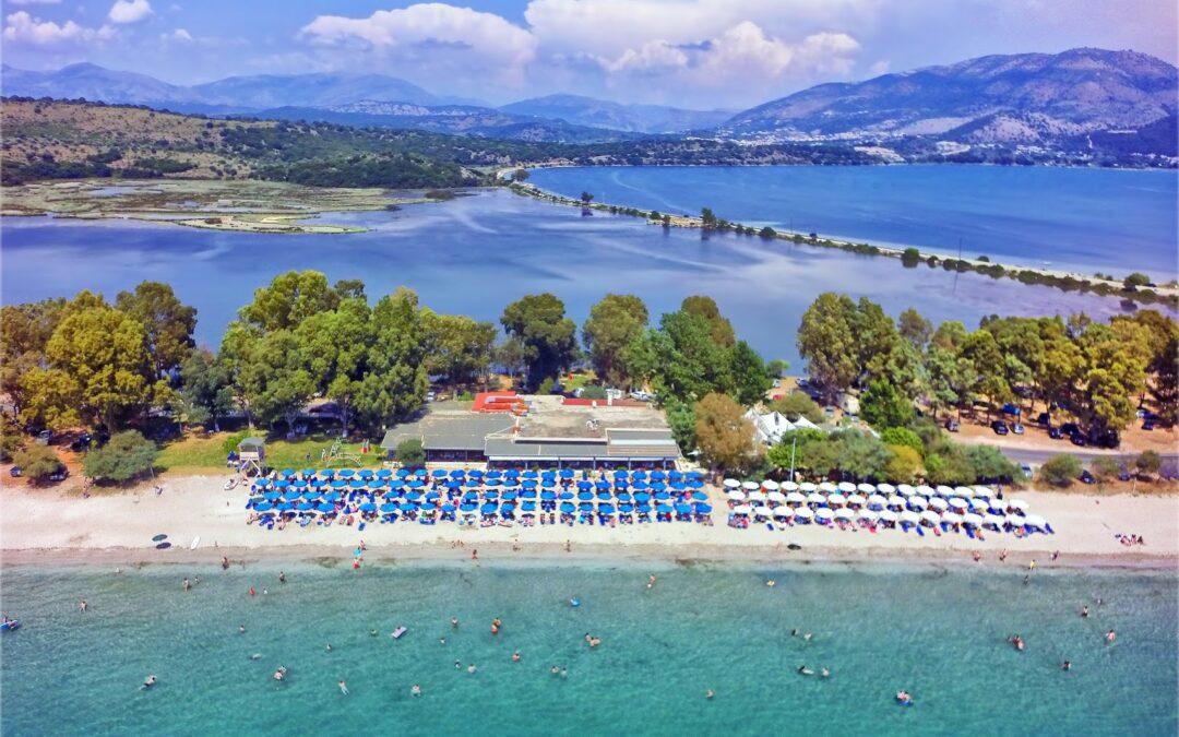 Ανοίγουν αύριο Σάββατο οι οργανωμένες παραλίες