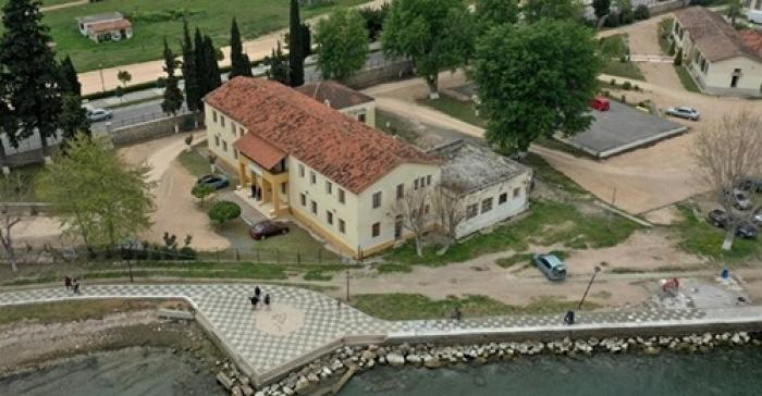 Μουσείο δημοκρατίας, ιστορίας και πολιτισμού οι φυλακές του Ωρωπού