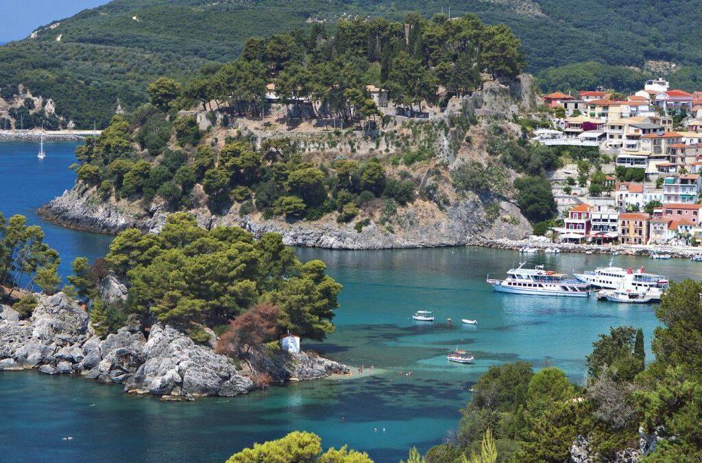 ΗΠΕΙΡΟΣ-Επιταχύνουν το βηματισμό τους οι επιχειρηματίες του τουρισμού