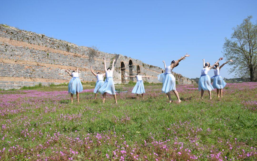 ΠΡΕΒΕΖΑ-Το Μουσικό Σχολείο συμμετέχει στον εορτασμό για τα 200 χρόνια από την Ελληνική Επανάσταση