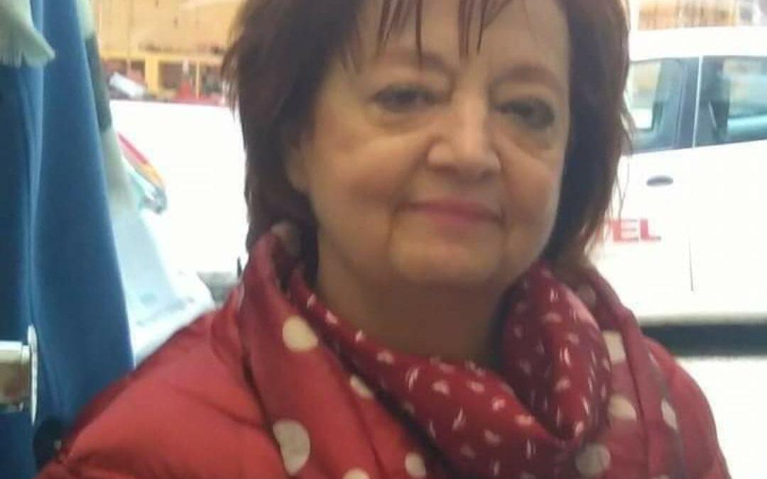 ΓΙΑΝΝΕΝΑ- Εξαφανίστηκε 70χρονη