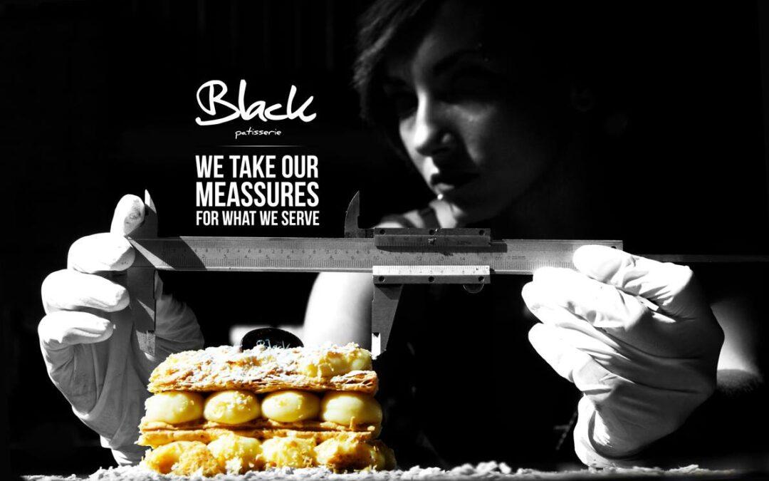 ΓΙΑΝΝΕΝΑ-Τα ζαχαροπλαστεία black patisserie ζητούν υπάλληλο