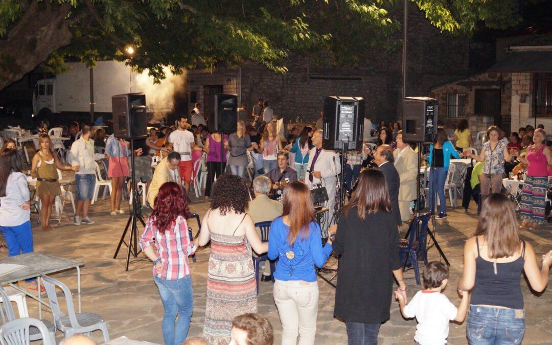 ΠΕΔ ΗΠΕΙΡΟΥ-Διαμαρτυρία για τα πανηγύρια