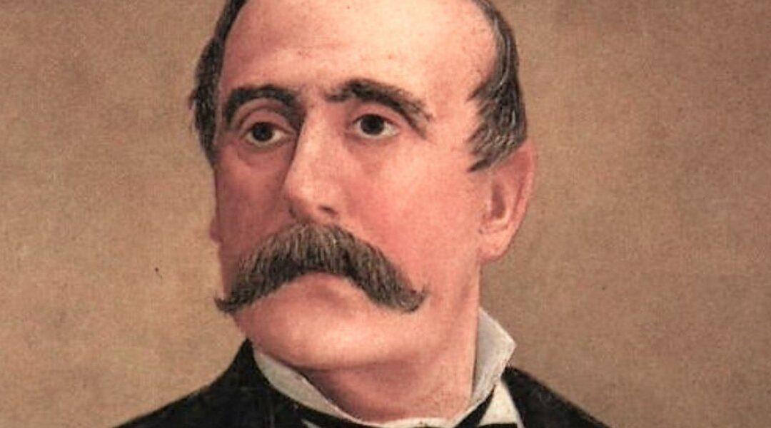 122 χρόνια,από τον θάνατο του Ηπειρώτη Εθνικού Ευεργέτη, Γεώργιου Αβέρωφ