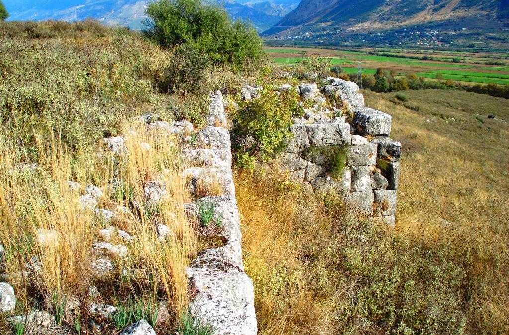 ΠΡΕΒΕΖΑ-Σήμερα ξεκινά η αρχαιολογική έρευνα στην Αρχαία Πανδοσία Φαναρίου