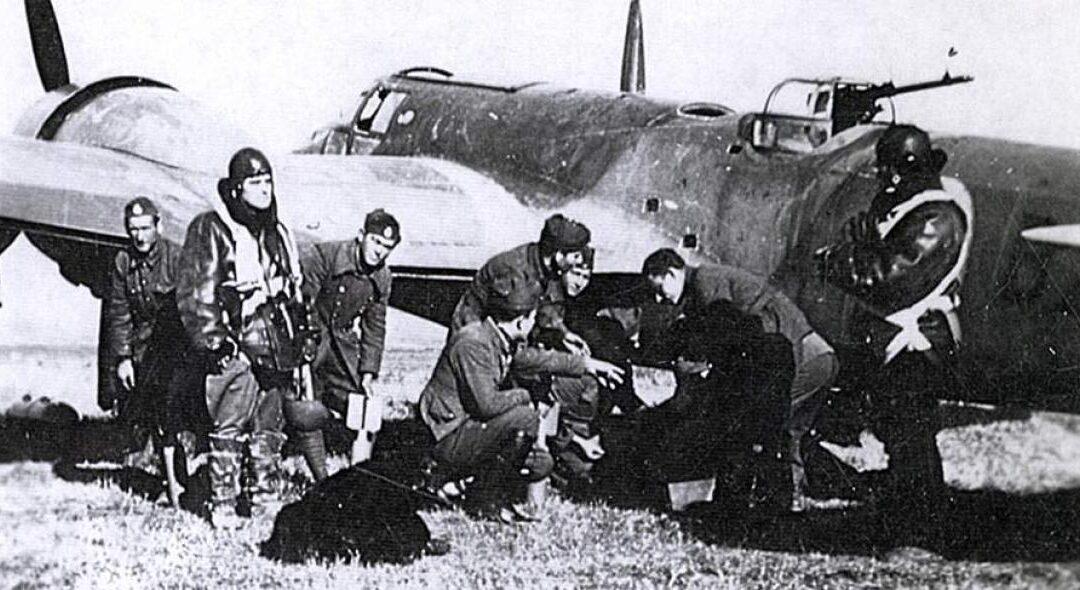 Επέτειος της 28ης Οκτωβρίου 1940: Oι αεροπόροι που δεν επέστρεψαν…