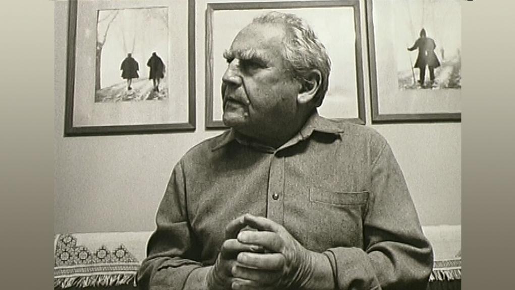 """Σαν σήμερα,""""έφυγε"""" ο μεγάλος Ηπειρώτης φωτογράφος  Κώστας Μπαλάφας"""