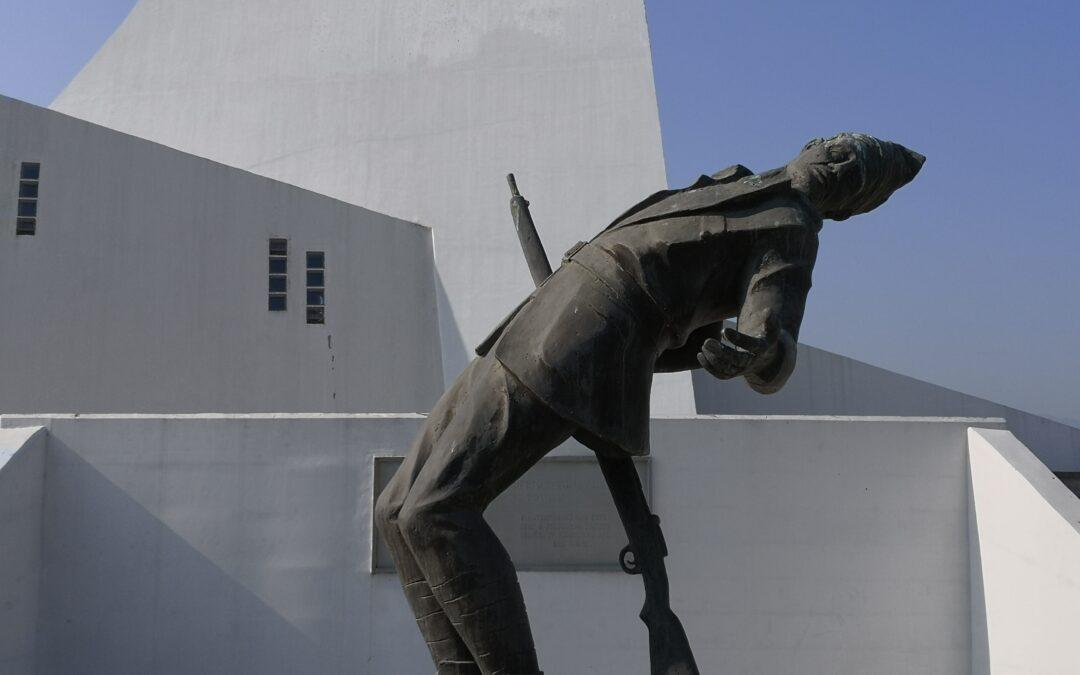 Γ. Σούρλας: Το Ύψωμα 731 είναι οι σύγχρονες «Θερμοπύλες» που δεν έπεσαν