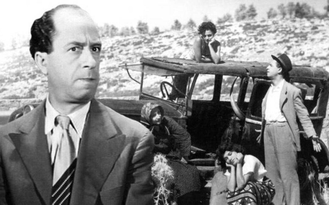 Μίμης Φωτόπουλος, ο κορυφαίος κωμικός, ο αγωνιστής της Εθνικής Αντίστασης, ο αγαπημένος μας …θείος